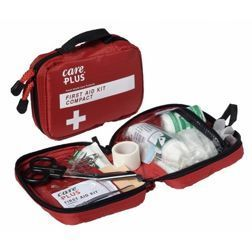 Apteczka CarePlus Compact First Aid Kit