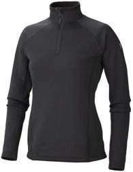 Damska kurtka Marmot Power Stretch 1/2 Zip