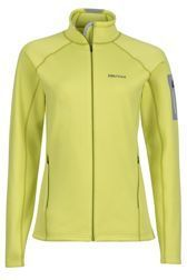Damski Polar Marmot Stretch Fleece Jacket