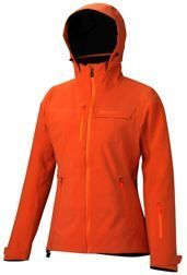 Damski Softshell Marmot Cody Bowl Jacket