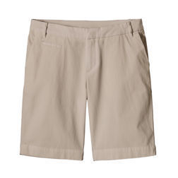Damskie Szorty Patagonia Stretch All-Wear Short