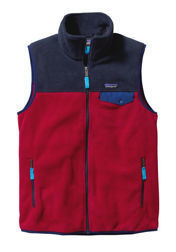 Kamizelka Patagonia Lightweight Synchilla® Snap-T®