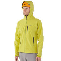 Kurtka Softshell Patagonia Simple Guide Hoody