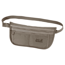 Portfel Jack Wolfskin Document Belt De Luxe
