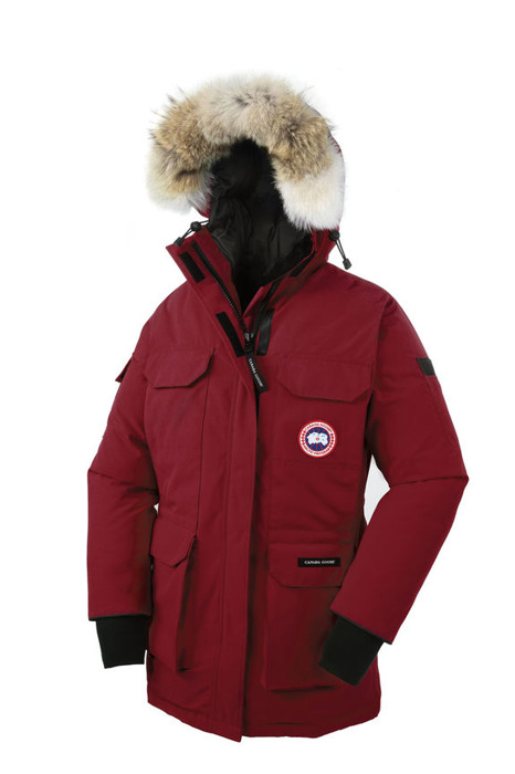 canada goose Expedition męskie
