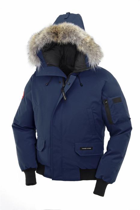 canada goose CHILLIWACK zimowe