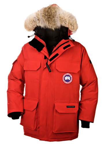 canada goose Expedition nowe