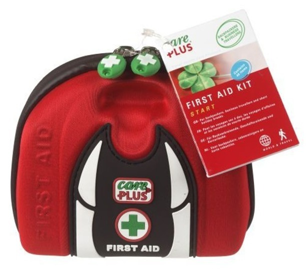 Apteczka Care Plus First Aid Kit Start