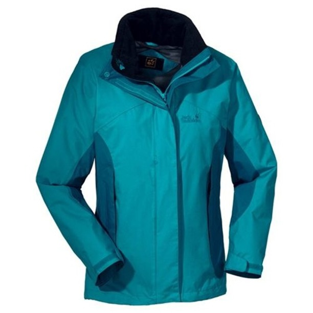 Damska Kurtka Jack Wolfskin Great Escape Jacket