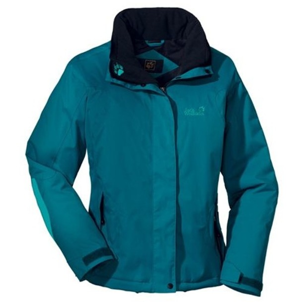 Damska Kurtka Jack Wolfskin North Country
