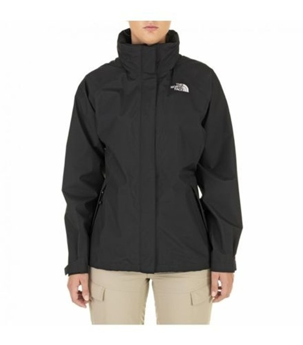 Damska kurtka The North Face Sutherland Jacket