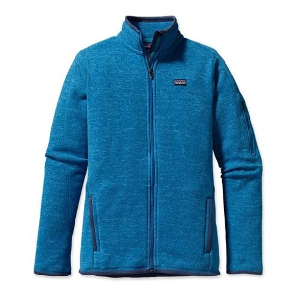 Damski Polar Patagonia Better Sweater Jacket