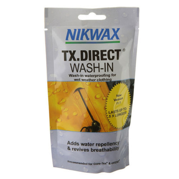 Impregnat TX Direct Wash-In Nikwax 100ml