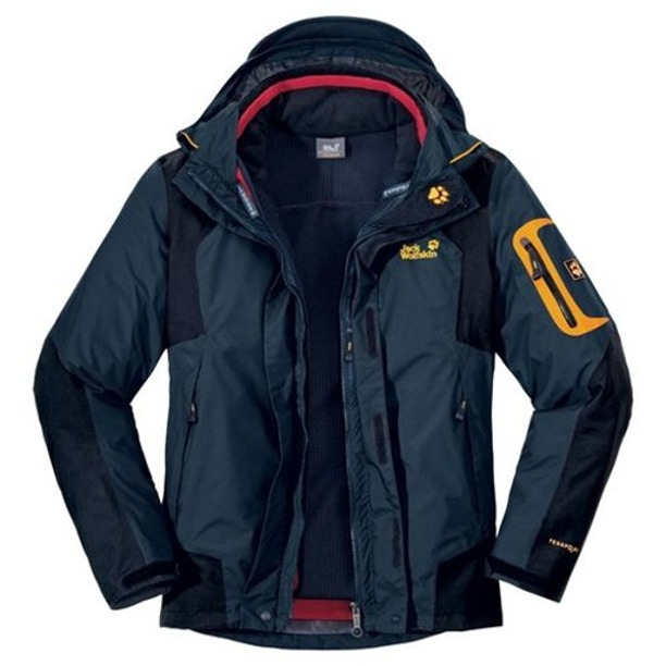 Kurtka Jack Wolfskin 14th Peak Jacket
