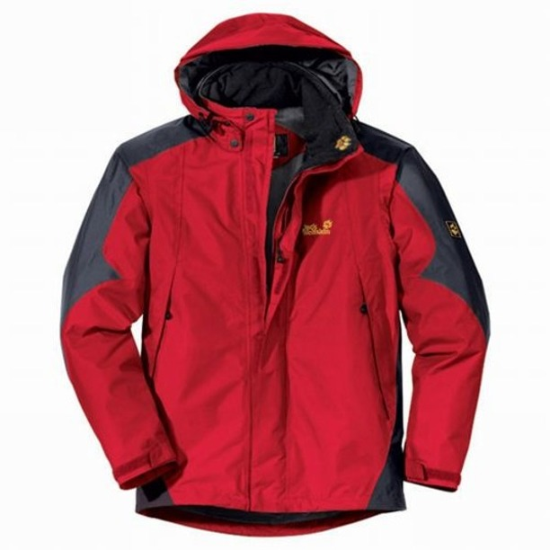 Kurtka Jack Wolfskin Hard Move Jacket