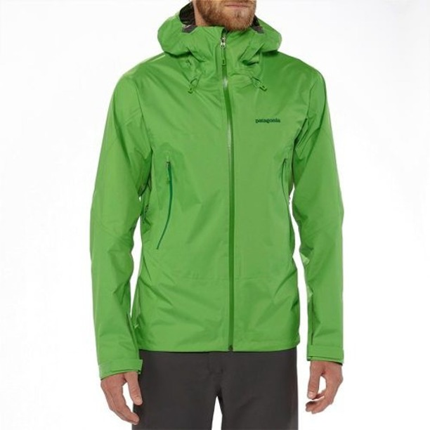 Kurtka Patagonia Men's Super Cell Jacket