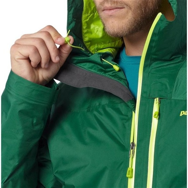 Kurtka Patagonia Torrentshell Insulated Jacket