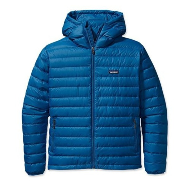 Kurtka Puchowa Patagonia Down Sweater Full-Zip Hoody