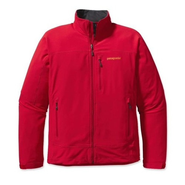 Kurtka Softshell Patagonia Simple Guide Jacket