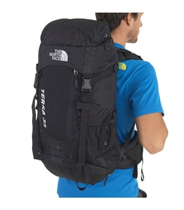 Plecak The North Face Terra 35