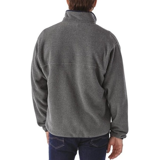 Polar Patagonia Synchilla Snap-T Pullover