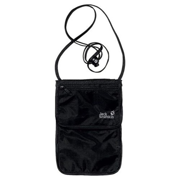 Portfel Jack Wolfskin Passport Breast Pouch