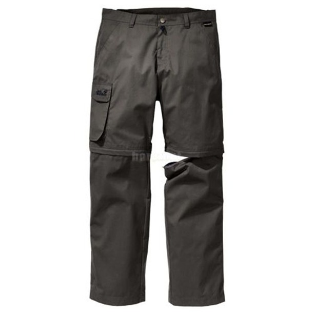 Spodnie Jack Wolfskin Havanna Zip Off Pants