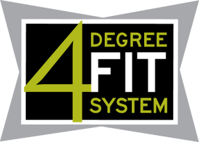 4 Fit Degree System