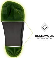smartwool reliawool