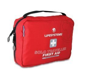 Apteczka LifeSystem Traveller First Aid Kit