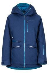Damska Kurtka Marmot Schussing Featherless Jacket