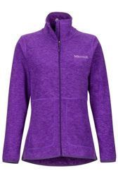 Damski Polar Marmot Pisgah Fleece Jacket