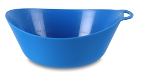 Ellipse Bowl, Blue LIFEVENTURE niebieska miska