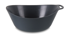 Ellipse Bowl, Graphite LIFEVENTURE szara miska