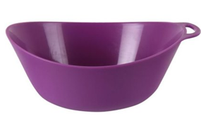 Ellipse Bowl, Purple LIFEVENTURE fioletowa miska