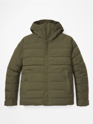 Kurtka Marmot Warmcube Havenmayer Jacket
