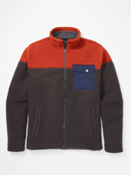 Kurtka Polarowa Marmot Aros Fleece Jacket