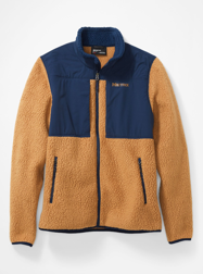 Kurtka Polarowa Marmot Wiley Jacket