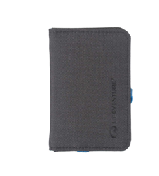 RFID Card Wallet, Grey LIFEVENTURE portfel