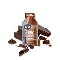 Żel energetyczny GU Roctane Energy Gel 32 g Sea Salt Chocolate TERMIN:11/20