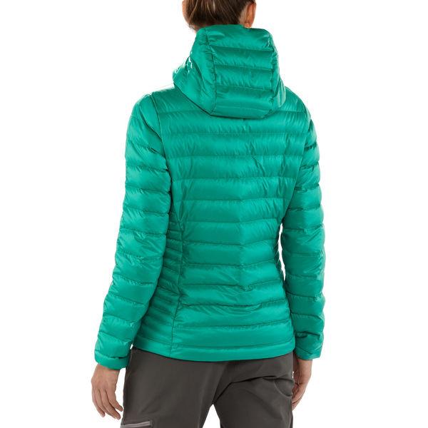 6963bba5fc15d ... Damska Kurtka Patagonia Down Sweater Hoody. Kliknij na zdjęcie, aby je  powiększyć