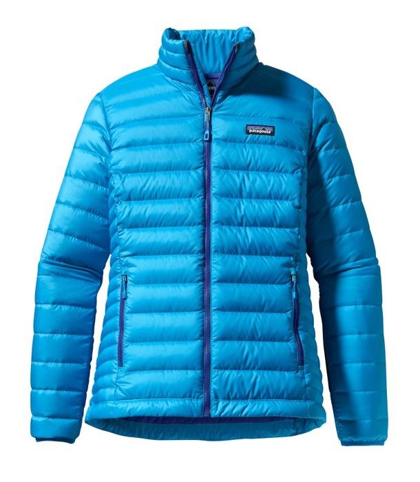 fa9d003396359 ... Damska Kurtka Puchowa Patagonia Down Sweater. Kliknij na zdjęcie, aby  je powiększyć