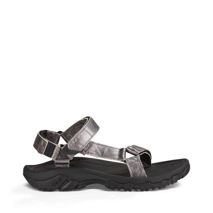 Sandały Original universal leather metallic W by Teva