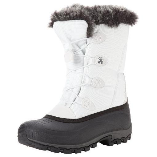 b3bafa295bd14 Damskie Śniegowce Kamik Momentum   Sklep górski e-Moko