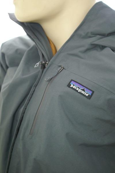 Męska Kurtka Patagonia Windsweep 3 in 1 Jacket | Sklep