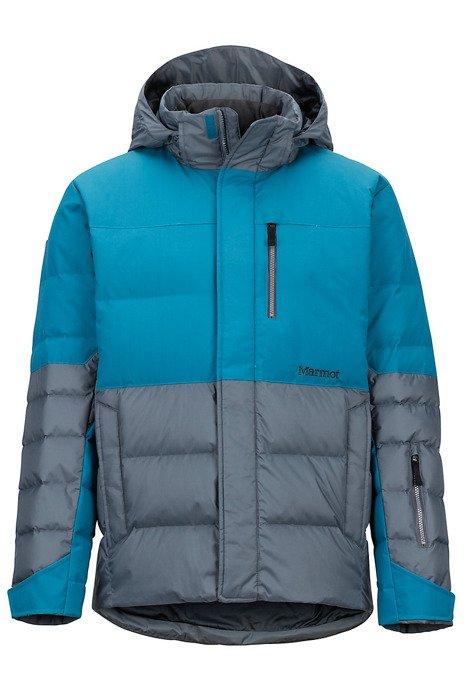 Męska Kurtka Puchowa Marmot Shadow Jacket   Sklep górski e Moko