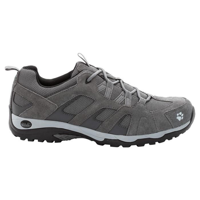 wiele stylów niższa cena z 100% wysokiej jakości Męskie buty trekkingowe Jack Wolfskin Vojo Hike | Sklep ...