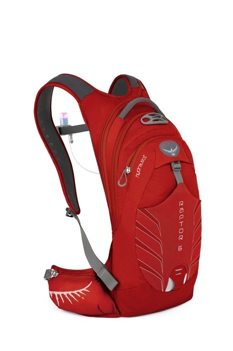 9cb53b554259b Plecak rowerowy Osprey Raptor 6 | Sklep górski e-Moko