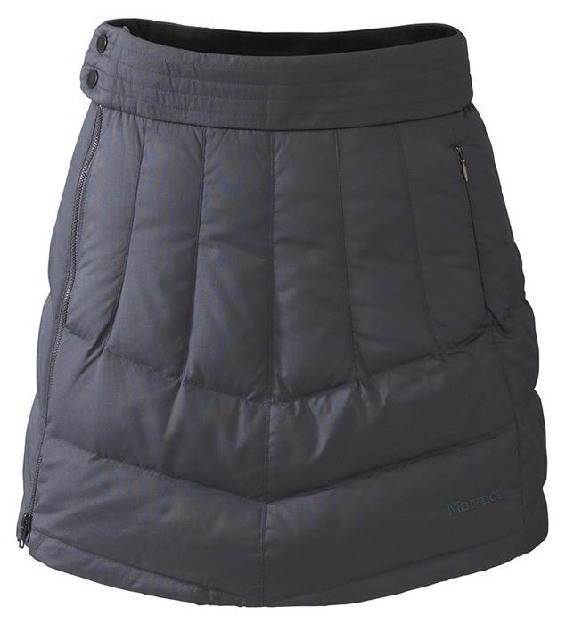 Spódnica Puchowa Marmot Pip Insulated Skirt | Sklep górski e