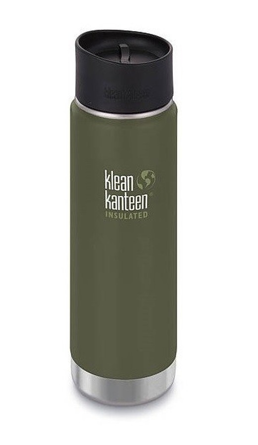 Butelka Izolowana Klean Kanteen Wide Vacuum Insulated 592 ml